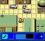Star Wars: Yoda Stories Game Boy Color And finally fighting imperial soldiers.