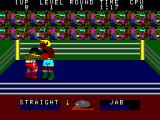Champion Boxing SG-1000 Fight!
