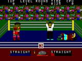 Champion Boxing SG-1000 Knocked him down
