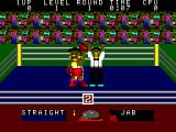 Champion Boxing SG-1000 Victory!