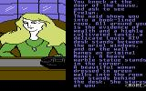 Nine Princes in Amber Commodore 64 Talking with Evelyn