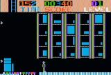 Highrise Apple II Adding more and more blocks to the tower