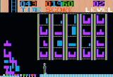 Highrise Apple II When not stable, the tower will collapse