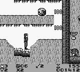 Attack of the Killer Tomatoes Game Boy So we have to use the lower path with bouncy blocks.