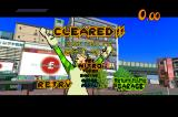 Jet Grind Radio Android Stage cleared!