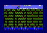 Gatecrasher Amstrad CPC Game over