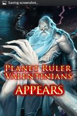 Legend of the Cryptids Android Planet Ruler Valentinians