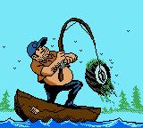 Billy Bob's Huntin'-n-Fishin' Game Boy Color Success! Well, almost...