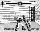 Fighters Megamix Game.Com Final boss of course D is the Hornet car from Daytona USA
