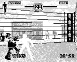 Fighters Megamix Game.Com How Janet from Virtua Cop 2 unholsters her gun