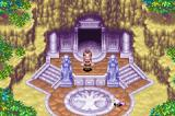 Golden Sun: The Lost Age Game Boy Advance Nice place