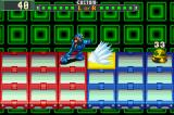 Mega Man Battle Network 2 Game Boy Advance More battle