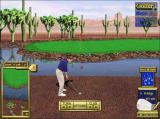 Peter Jacobsen's Golden Tee Golf Windows Red Sands