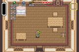 The Legend of Zelda: A Link to the Past/Four Swords Game Boy Advance Where am I?