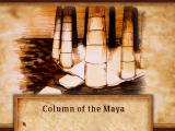The Hidden Continent: Column of the Maya Windows Intro