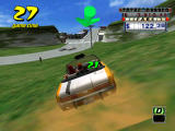 Crazy Taxi Windows grass - good shortcut