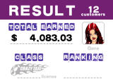 Crazy Taxi Windows Results - not great, not bad.