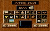 Wild West World DOS Check Your Inventory