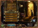 Fantastic Creations: House of Brass Windows Title screen