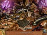 Fantastic Creations: House of Brass Windows A hidden object puzzle.