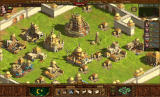 Terra Militaris Browser Strategy city building