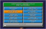 Championship Manager Italia Amiga The game takes a while to load all data.