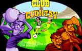 Club & Country Amiga Title screen