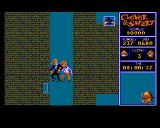 Clever & Smart Amiga In the sewers