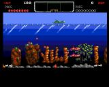 The Deep Amiga An additional impression with another enemy type.