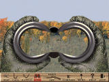 Deer Hunter Windows binoculars