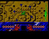 Dragon Scape Amiga We start the game
