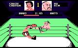 Fight Night Atari 7800 Oof, that's gotta hurt!