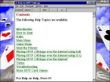MVP Cribbage Deluxe Windows The game has an extensive help file which opens up in a new window
