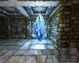 Legend of Grimrock Windows This crystal is a welcome sight - it heals the party and saves your game