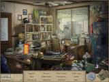 Letters from Nowhere iPad Police Station - objects (using the Thermometer to find objects)