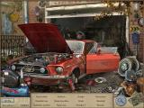 Letters from Nowhere iPad Garage - objects