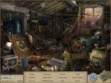 Letters from Nowhere iPad Attic - objects