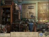 Letters from Nowhere iPad Workroom - objects