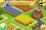 Hay Day iPhone Trade with neighbours