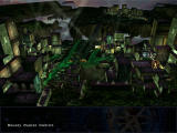 Septerra Core: Legacy of the Creator Windows Shell 4 is just heaps of fun. Just take a look at this magnificent city