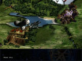Septerra Core: Legacy of the Creator Windows Once you have your own ship you'll be free to explore the entire world of Septerra - from the lush plains and forests of Shell 3...