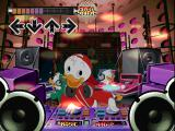 Dance Dance Revolution: Disney Mix PlayStation a Huey, Dewey, and Louie Stage