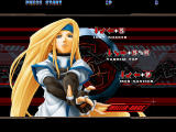 Guilty Gear X2: The Midnight Carnival #Reload Windows Millia Rage