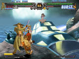 Guilty Gear X2: The Midnight Carnival #Reload Windows Johny vs Zappa