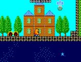 The New Zealand Story SEGA Master System Level 3-2