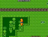 The New Zealand Story SEGA Master System Level 3-3