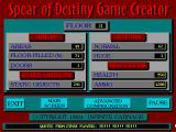Spear of Destiny Super CD Pack DOS 21 random floors generated, enjoy