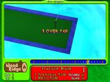 Mini Golf Master 2 Windows When the ball finally goes down the hole the game displays the score. There may also be applause the enthusiasm of which depends upon whether the player was under or over par