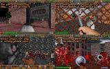 Rise of the Triad: The HUNT Begins DOS Registered version previews.