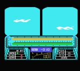 Space Shuttle: A Journey into Space MSX Flying in the Sky